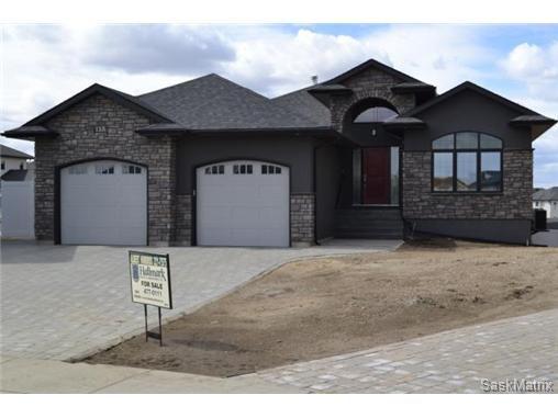 Main Photo: 115 Brace Cove in Saskatoon: Willowgrove Single Family Dwelling for sale (Saskatoon Area 01)  : MLS®# 497375