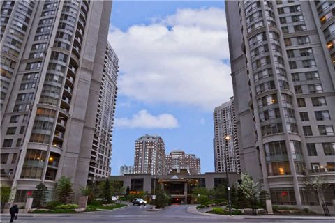 Main Photo: 1607 3880 Duke Of York Boulevard in Mississauga: City Centre Condo for sale : MLS®# W3178290