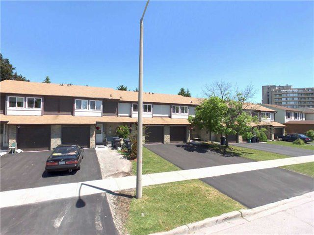 Main Photo: 88 Malvern Street in Toronto: Malvern Condo for sale (Toronto E11)  : MLS®# E3285814