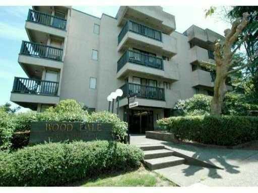 Main Photo: 413 2142 CAROLINA STREET in : Mount Pleasant VE Condo for sale : MLS®# V846675