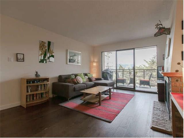 """Main Photo: 312 319 E 7TH Avenue in Vancouver: Mount Pleasant VE Condo for sale in """"SCOTIA PLACE"""" (Vancouver East)  : MLS®# V1142796"""