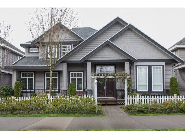 """Main Photo: 7323 202A Street in Langley: Willoughby Heights House for sale in """"JERICHO RIDGE"""" : MLS®# R2043233"""