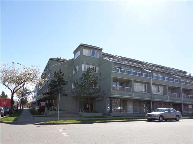 Main Photo: 212 315 RENFREW STREET in : Hastings East Condo for sale : MLS®# V1004032