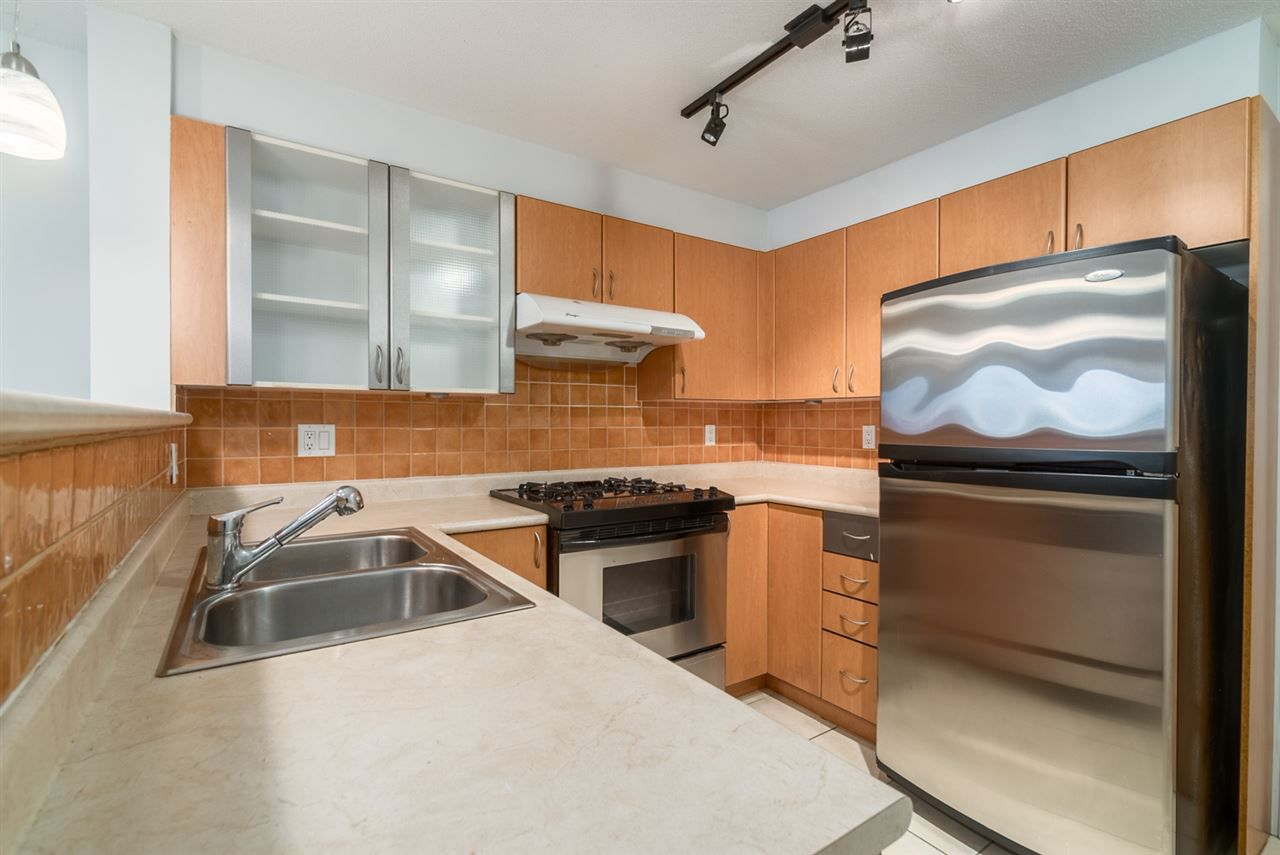 """Main Photo: 309 2741 E HASTINGS Street in Vancouver: Hastings East Condo for sale in """"RIVIERA"""" (Vancouver East)  : MLS®# R2116678"""