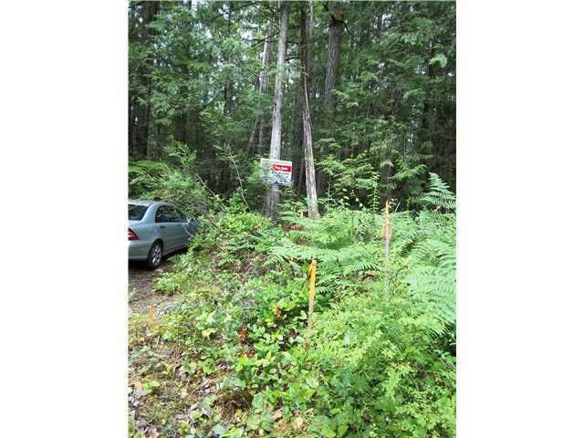 """Photo 4: Photos: LOT 32 HALLOWELL Road in Pender Harbour: Pender Harbour Egmont Home for sale in """"RUBY LAKE"""" (Sunshine Coast)  : MLS®# R2132619"""