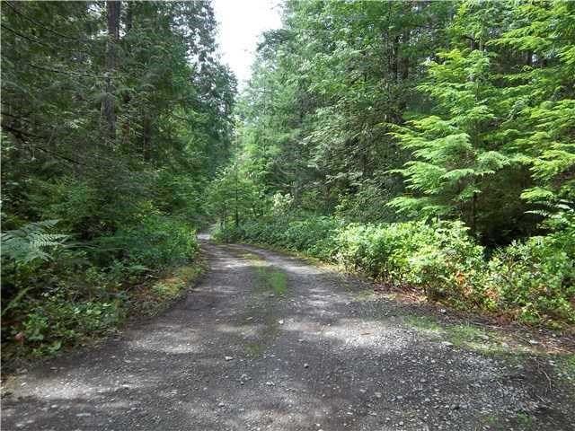 """Photo 3: Photos: LOT 32 HALLOWELL Road in Pender Harbour: Pender Harbour Egmont Home for sale in """"RUBY LAKE"""" (Sunshine Coast)  : MLS®# R2132619"""
