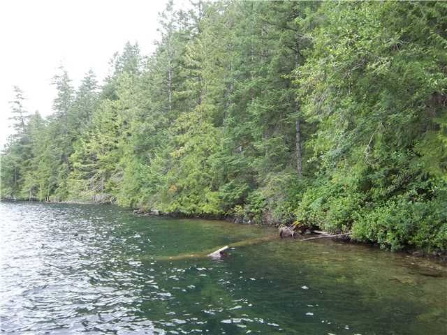 """Photo 2: Photos: LOT 32 HALLOWELL Road in Pender Harbour: Pender Harbour Egmont Home for sale in """"RUBY LAKE"""" (Sunshine Coast)  : MLS®# R2132619"""