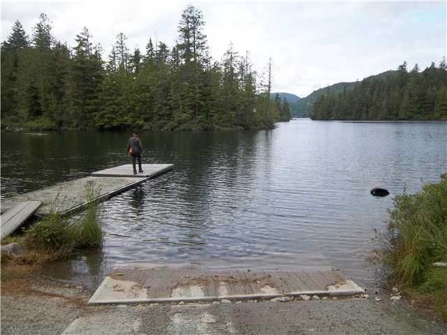"""Photo 8: Photos: LOT 32 HALLOWELL Road in Pender Harbour: Pender Harbour Egmont Home for sale in """"RUBY LAKE"""" (Sunshine Coast)  : MLS®# R2132619"""