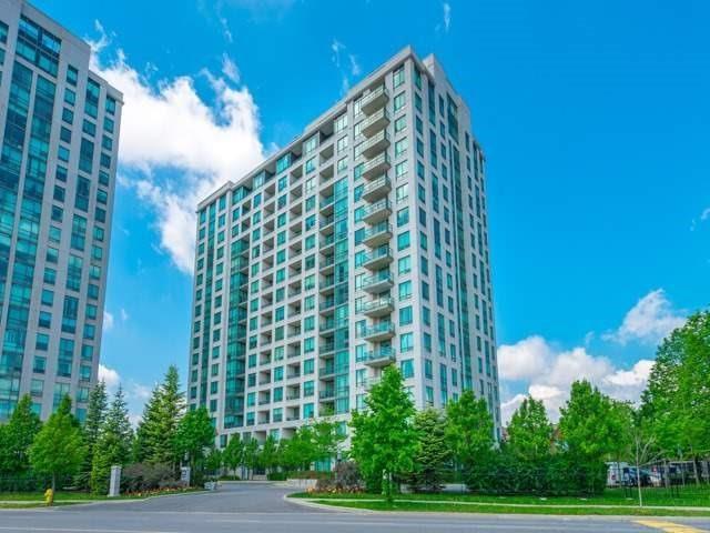 Main Photo: Ph4 100 Promenade Circle in Vaughan: Brownridge Condo for sale : MLS®# N3862204