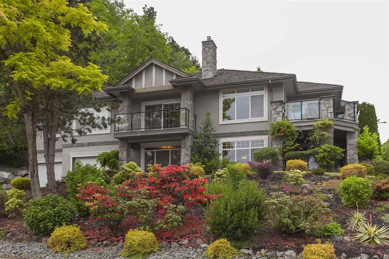 Main Photo: 2665 GOODBRAND Drive in Abbotsford: Abbotsford East House for sale : MLS®# R2184939