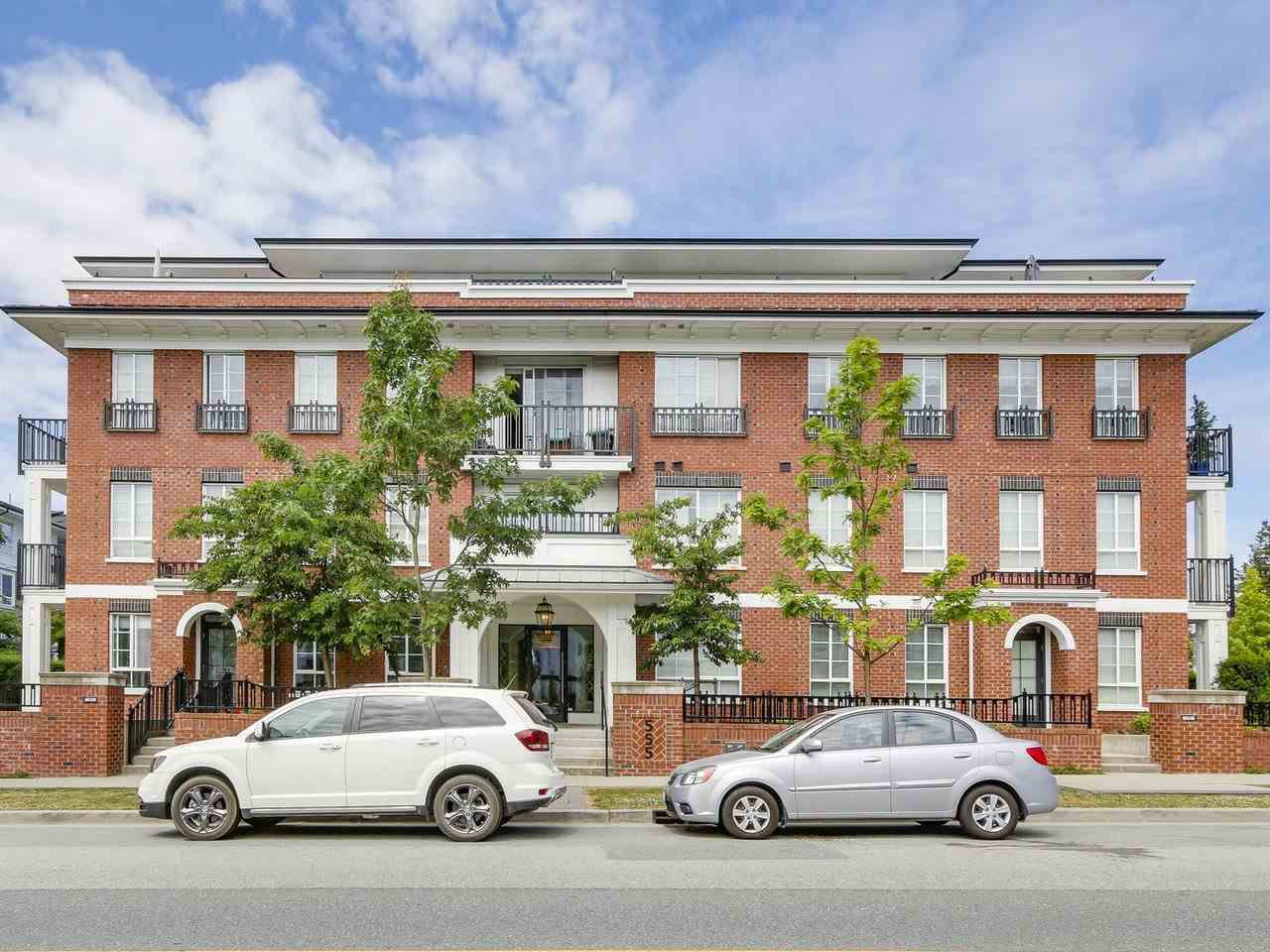 """Main Photo: 108 555 FOSTER Avenue in Coquitlam: Coquitlam West Condo for sale in """"FOSTER"""" : MLS®# R2186294"""