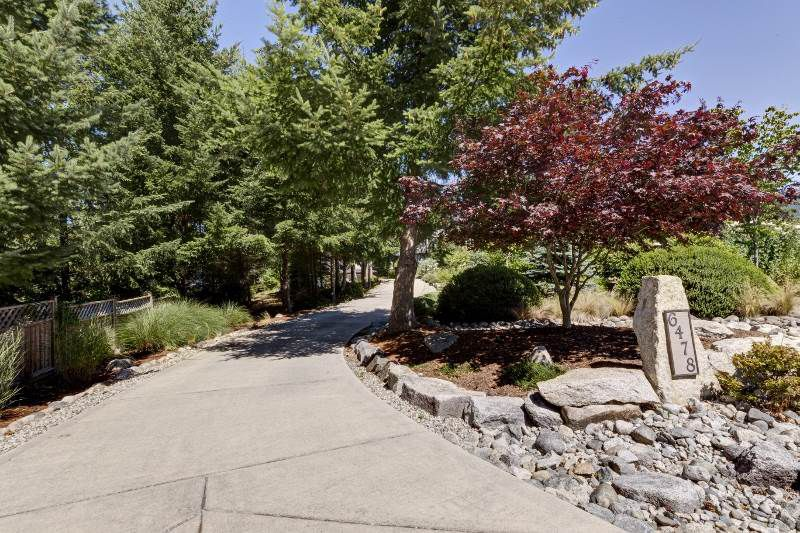 """Photo 2: Photos: 6478 N GALE Avenue in Sechelt: Sechelt District House for sale in """"THE SHORES"""" (Sunshine Coast)  : MLS®# R2201773"""
