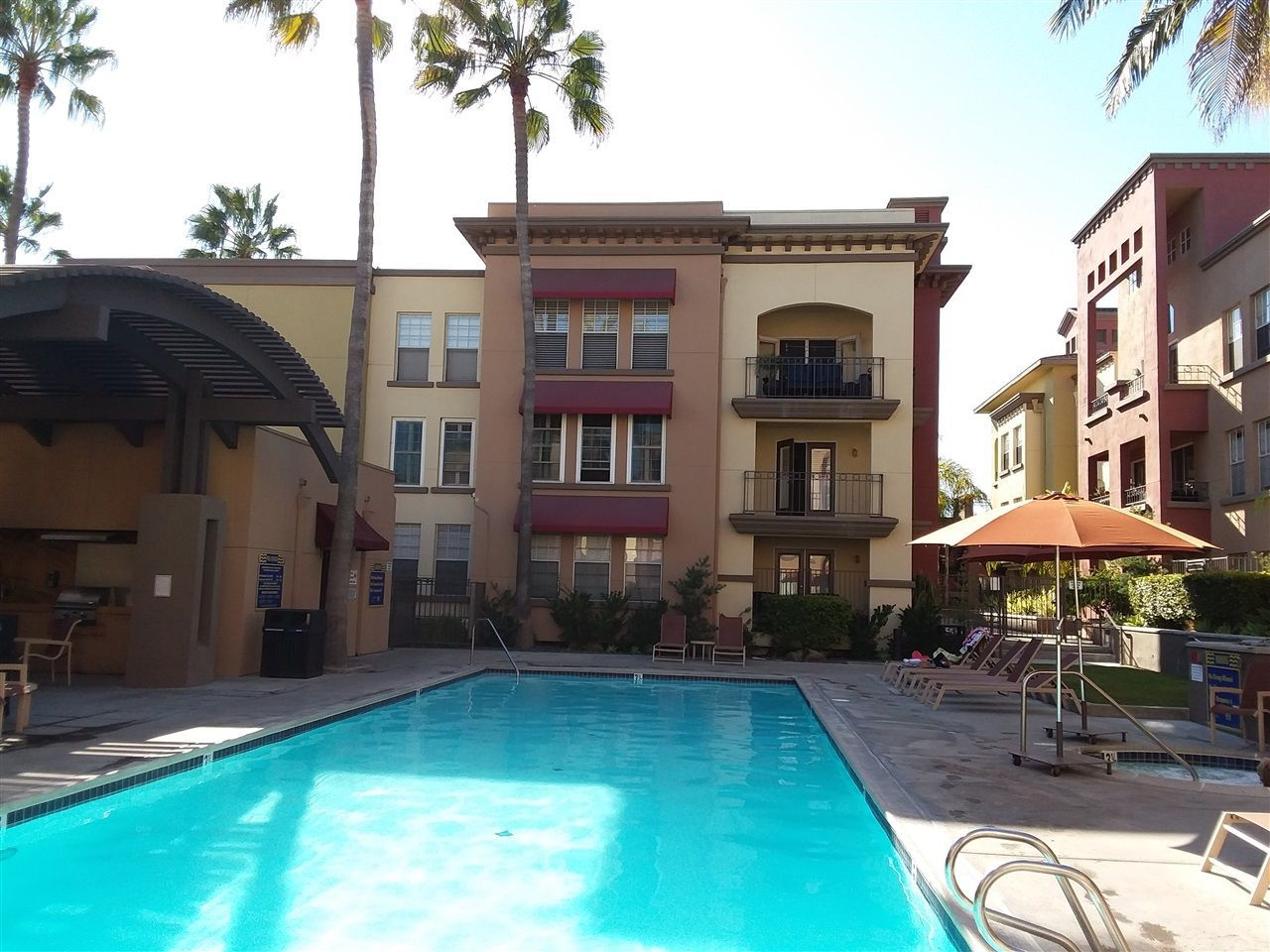 Main Photo: HILLCREST Condo for sale : 2 bedrooms : 1270 Cleveland Ave #A332 in San Diego