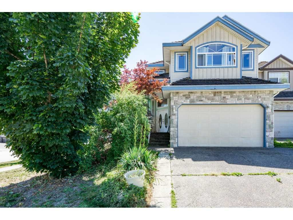 Main Photo: 8051 146A Street in Surrey: Bear Creek Green Timbers House for sale : MLS®# R2286679