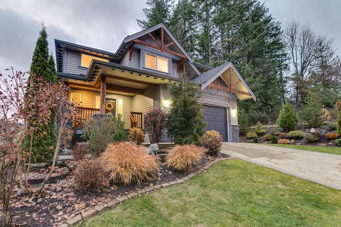 Main Photo: 13575 230A Street Maple Ridge For Sale