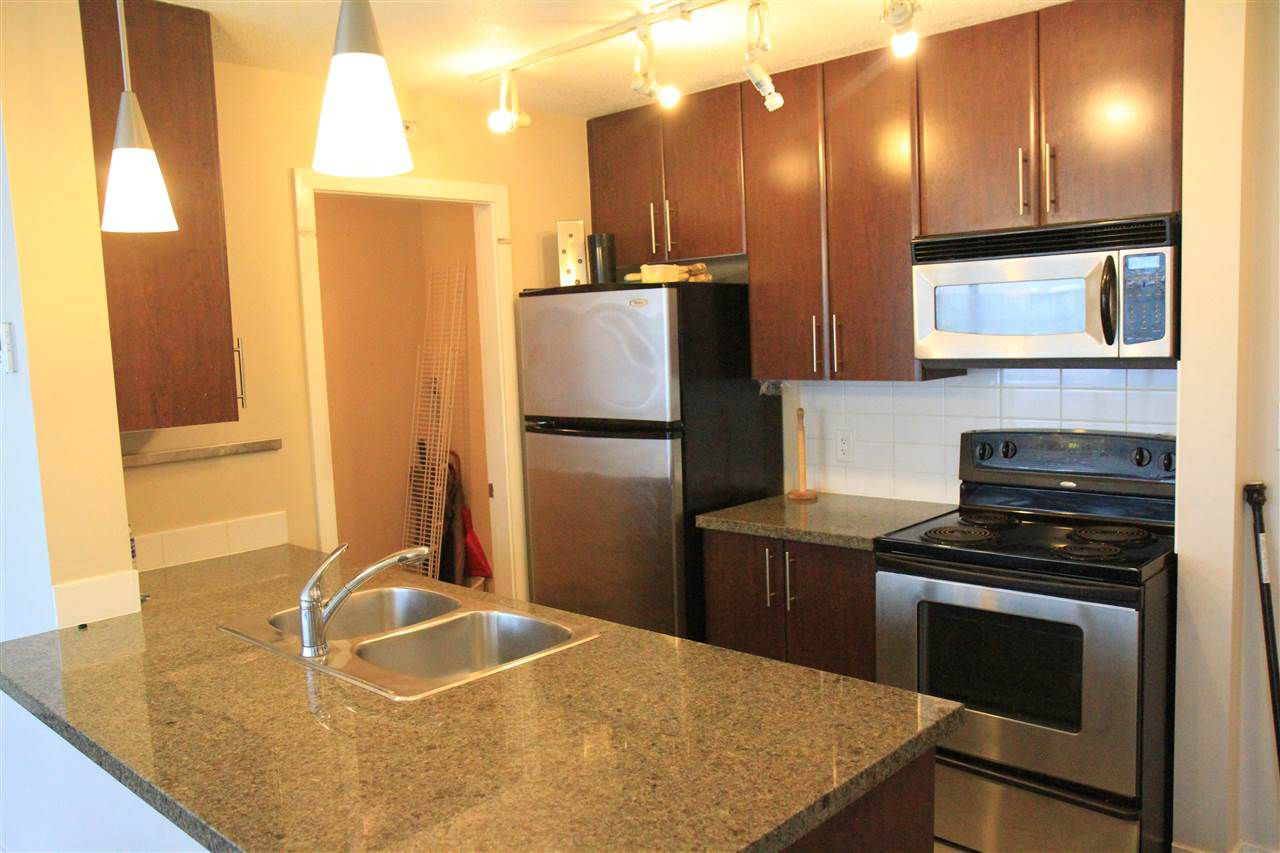 """Photo 3: Photos: 507 618 ABBOTT Street in Vancouver: Downtown VW Condo for sale in """"FIRENZE"""" (Vancouver West)  : MLS®# R2355051"""