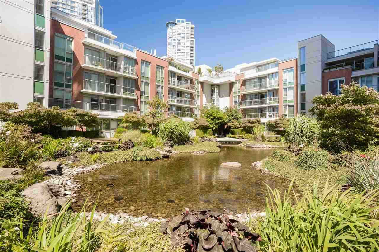 """Photo 8: Photos: 507 618 ABBOTT Street in Vancouver: Downtown VW Condo for sale in """"FIRENZE"""" (Vancouver West)  : MLS®# R2355051"""