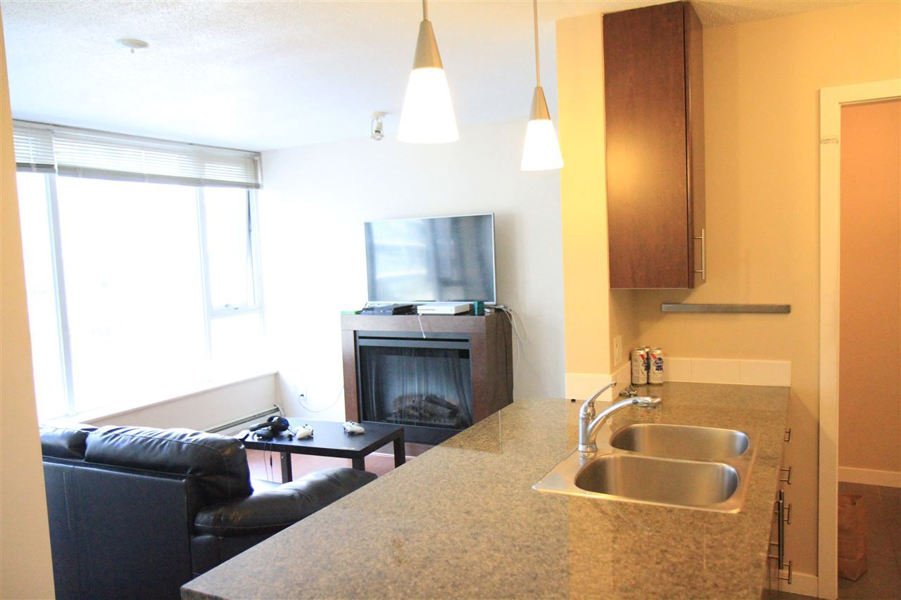 """Photo 4: Photos: 507 618 ABBOTT Street in Vancouver: Downtown VW Condo for sale in """"FIRENZE"""" (Vancouver West)  : MLS®# R2355051"""
