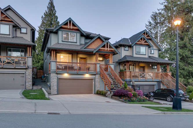 """Main Photo: 13536 229 Loop in Maple Ridge: Silver Valley House for sale in """"HAMPSTEAD"""" : MLS®# R2364023"""