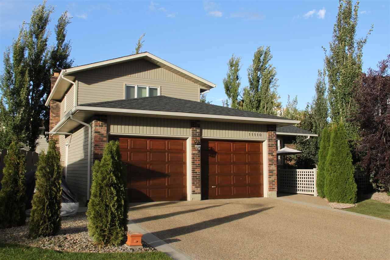 Main Photo: 11110 23B Avenue in Edmonton: Zone 16 House for sale : MLS®# E4156747