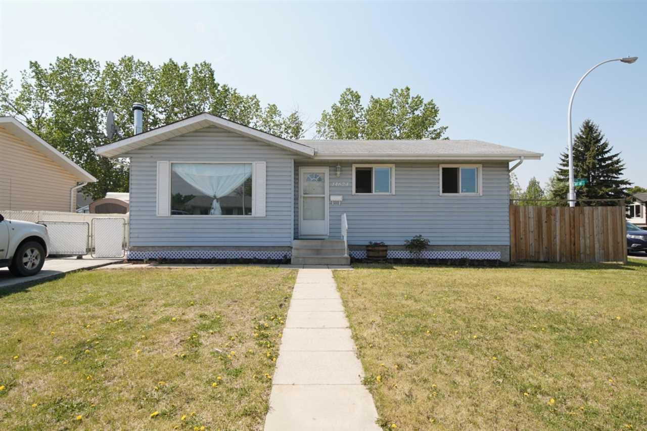 Main Photo: 14624 19 Street in Edmonton: Zone 35 House for sale : MLS®# E4160782