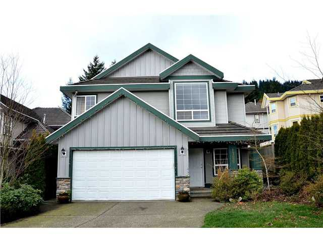 Main Photo: 1726 PADDOCK Drive in Coquitlam: Westwood Plateau House for sale : MLS®# V958449