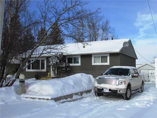 Main Photo: 9624 112TH Avenue in Fort St. John: Fort St. John - City NE House for sale (Fort St. John (Zone 60))  : MLS®# N231891
