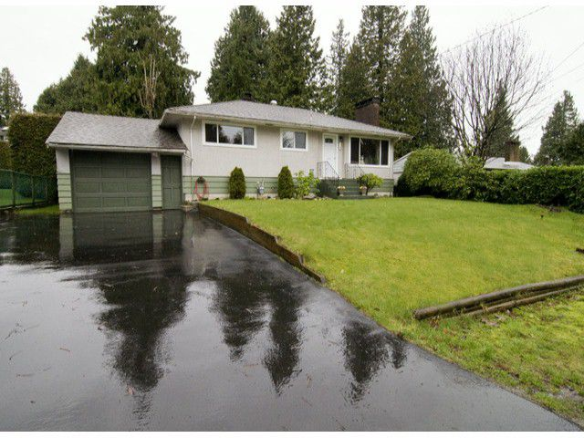 """Main Photo: 11194 KENDALE WY in Delta: Annieville House for sale in """"ANNIEVILLE"""" (N. Delta)  : MLS®# F1403016"""
