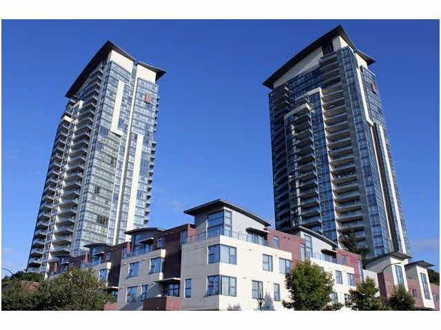 "Main Photo: 2403 5611 GORING Street in Burnaby: Central BN Condo for sale in ""LEGACY"" (Burnaby North)  : MLS®# V1097548"