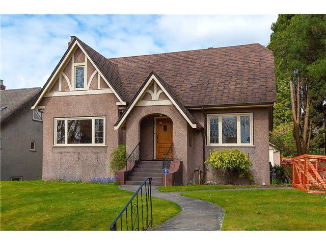Main Photo: 2947 W 31ST Avenue in Vancouver: MacKenzie Heights House for sale (Vancouver West)  : MLS®# V1117362