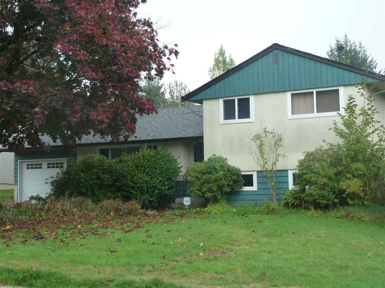"""Main Photo: 11502 94A Avenue in Delta: Annieville House for sale in """"ANNIEVILLE"""" (N. Delta)  : MLS®# R2009652"""