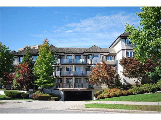 """Main Photo: 107 7139 18TH Avenue in Burnaby: Edmonds BE Condo for sale in """"CRYSTAL GATE"""" (Burnaby East)  : MLS®# R2081489"""