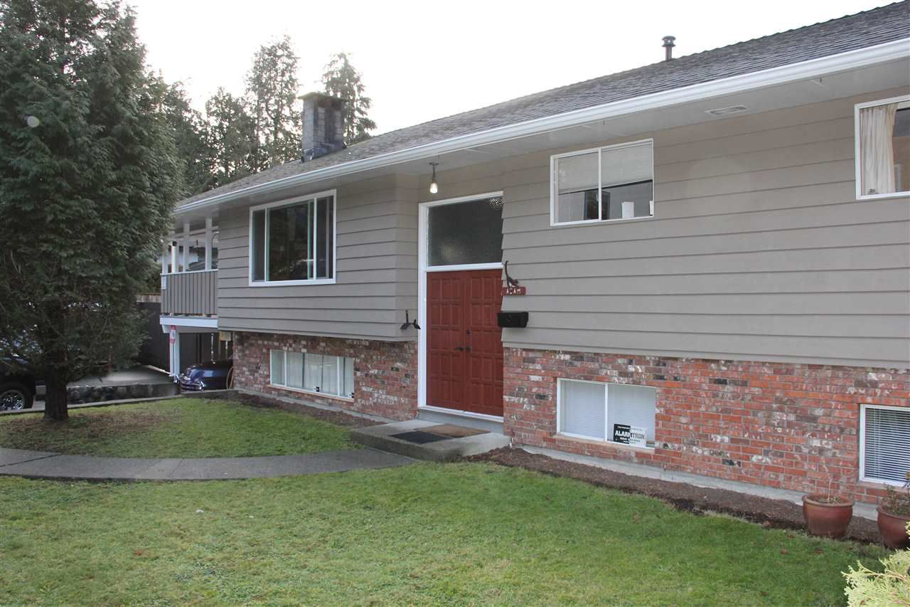 "Main Photo: 4551 206 Street in Langley: Langley City House for sale in ""Mossey Estates"" : MLS®# R2132048"