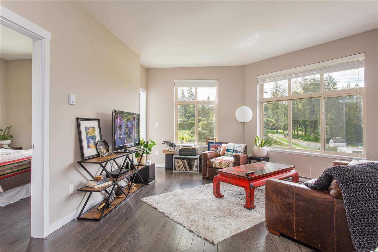 "Main Photo: 503 2855 156 Street in Surrey: Grandview Surrey Condo for sale in ""THE HEIGHTS"" (South Surrey White Rock)  : MLS®# R2159656"