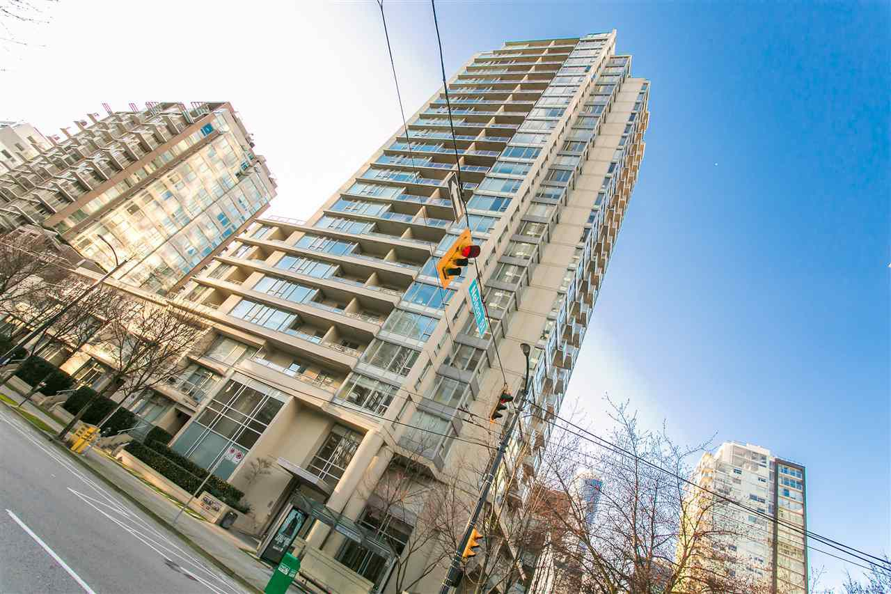 """Main Photo: 1805 1001 RICHARDS Street in Vancouver: Downtown VW Condo for sale in """"MIRO"""" (Vancouver West)  : MLS®# R2209250"""