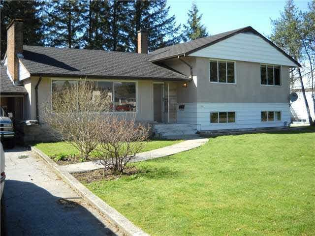 Main Photo: 11849 220 Street in Maple Ridge: West Central House for sale : MLS®# R2222411