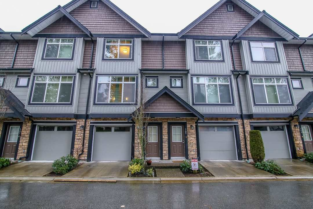 Main Photo: 146 6299 144 STREET in : Sullivan Station Townhouse for sale : MLS®# R2031650