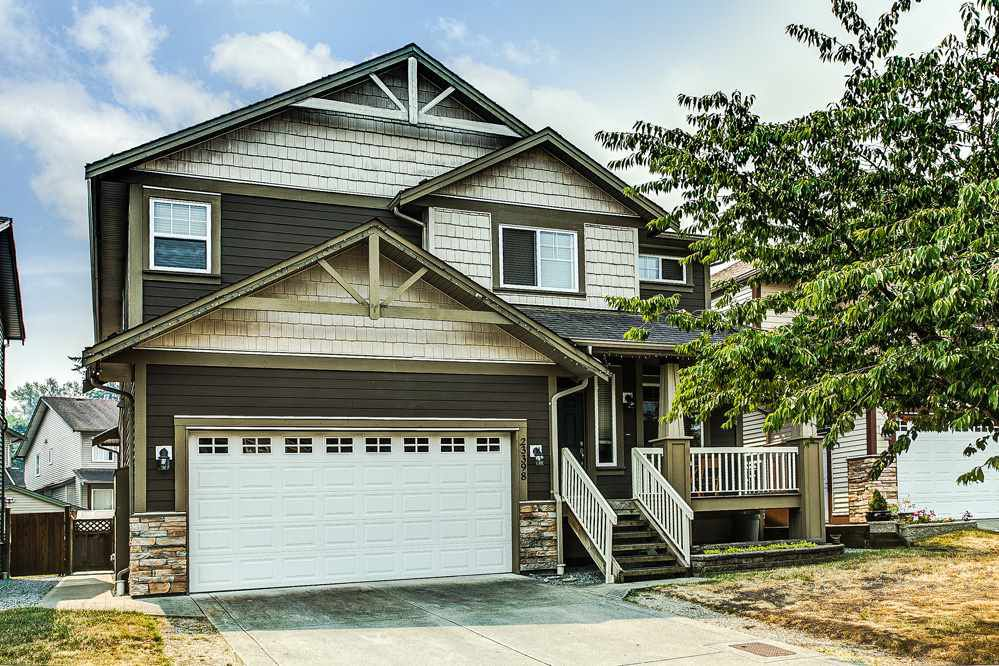 Main Photo: 23398 GRIFFEN Road in Maple Ridge: Cottonwood MR House for sale : MLS®# R2294525