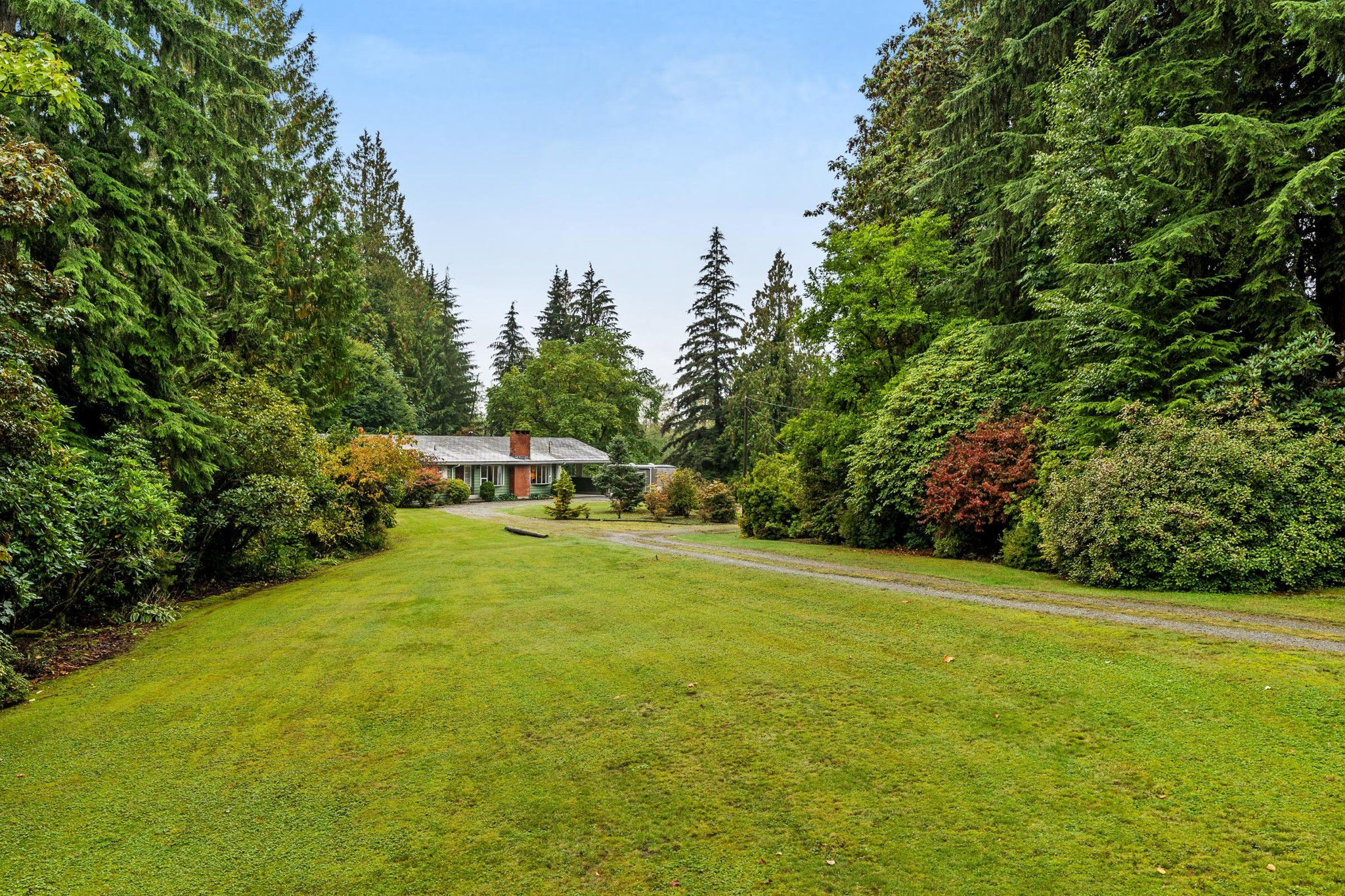 Main Photo: 11775 260 Street in Maple Ridge: Websters Corners House for sale : MLS®# R2309351