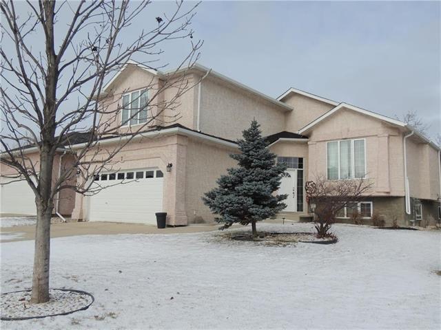 Main Photo: 7 Collett Cove in Winnipeg: Charleswood Residential for sale (1G)  : MLS®# 1830521