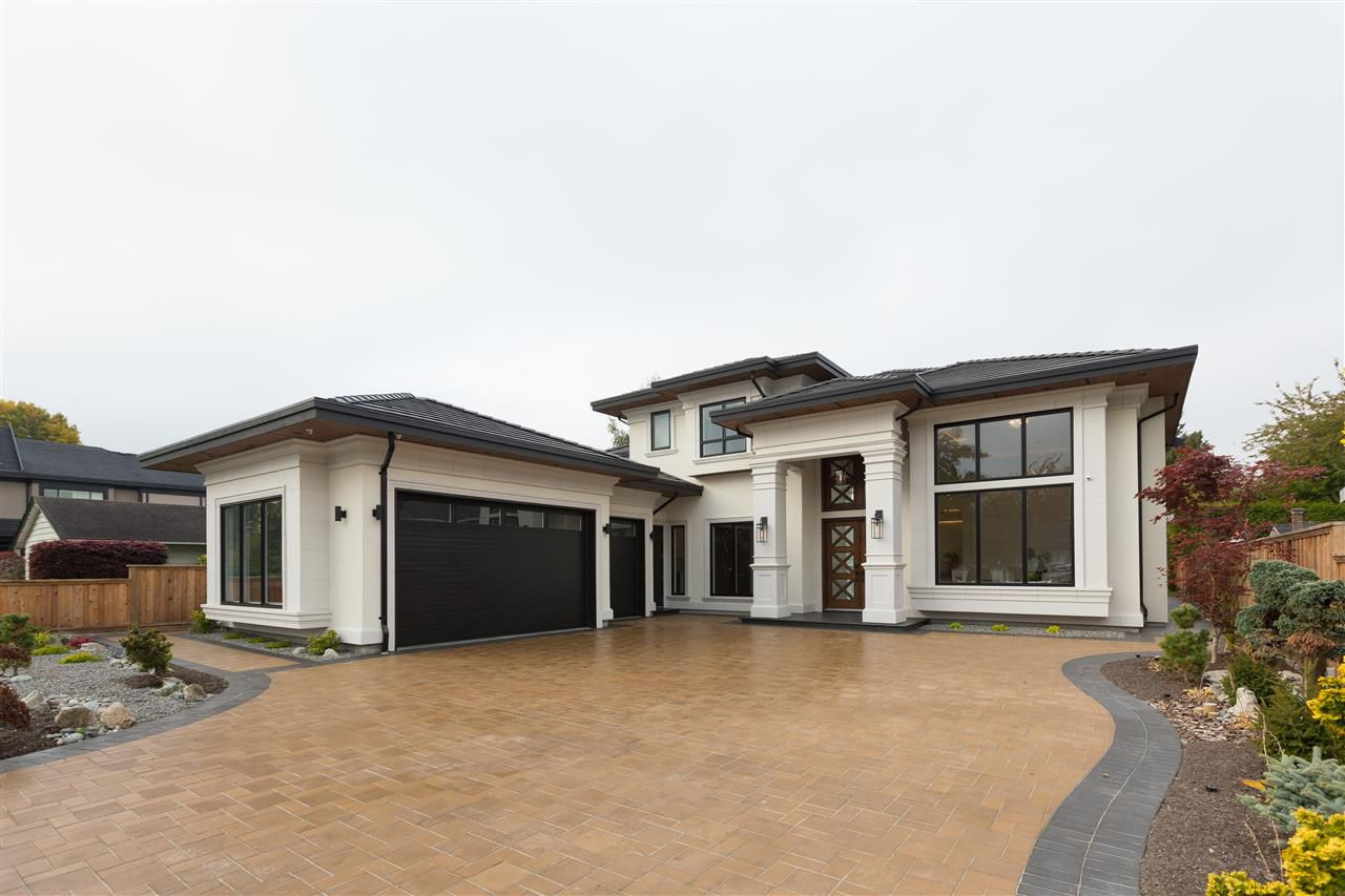 Main Photo: 10351 SCOTSDALE Avenue in Richmond: Steveston North House for sale : MLS®# R2329328