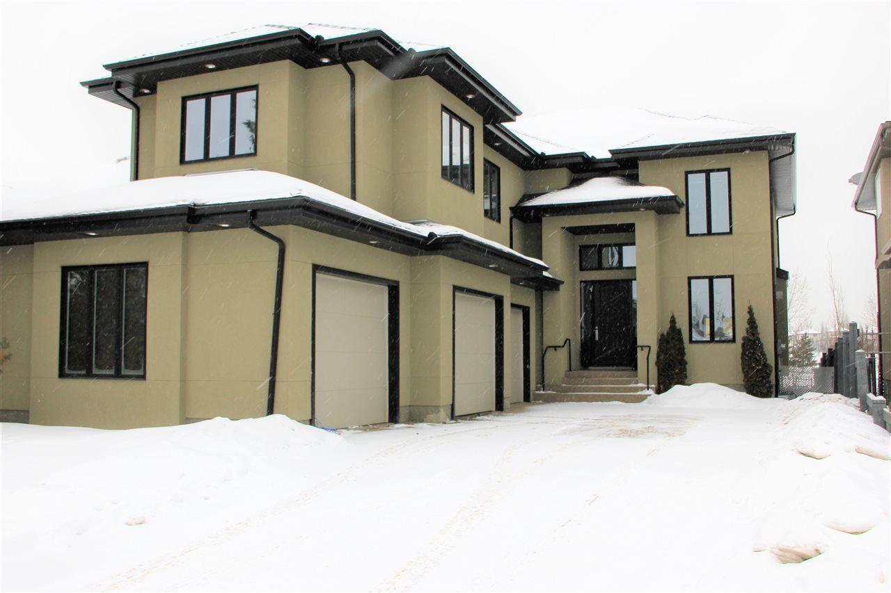 Main Photo: 706 TODD Landing in Edmonton: Zone 14 House for sale : MLS®# E4140710