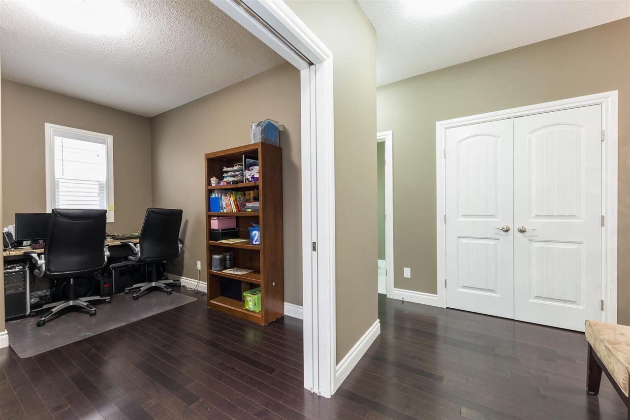 Photo 9: Photos: 5428 EDWORTHY Way in Edmonton: Zone 57 House for sale : MLS®# E4145439
