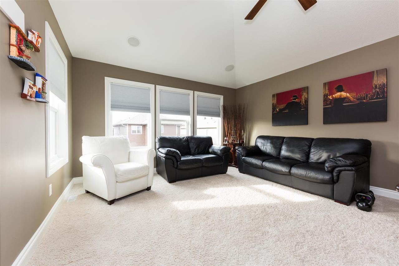 Photo 10: Photos: 5428 EDWORTHY Way in Edmonton: Zone 57 House for sale : MLS®# E4145439