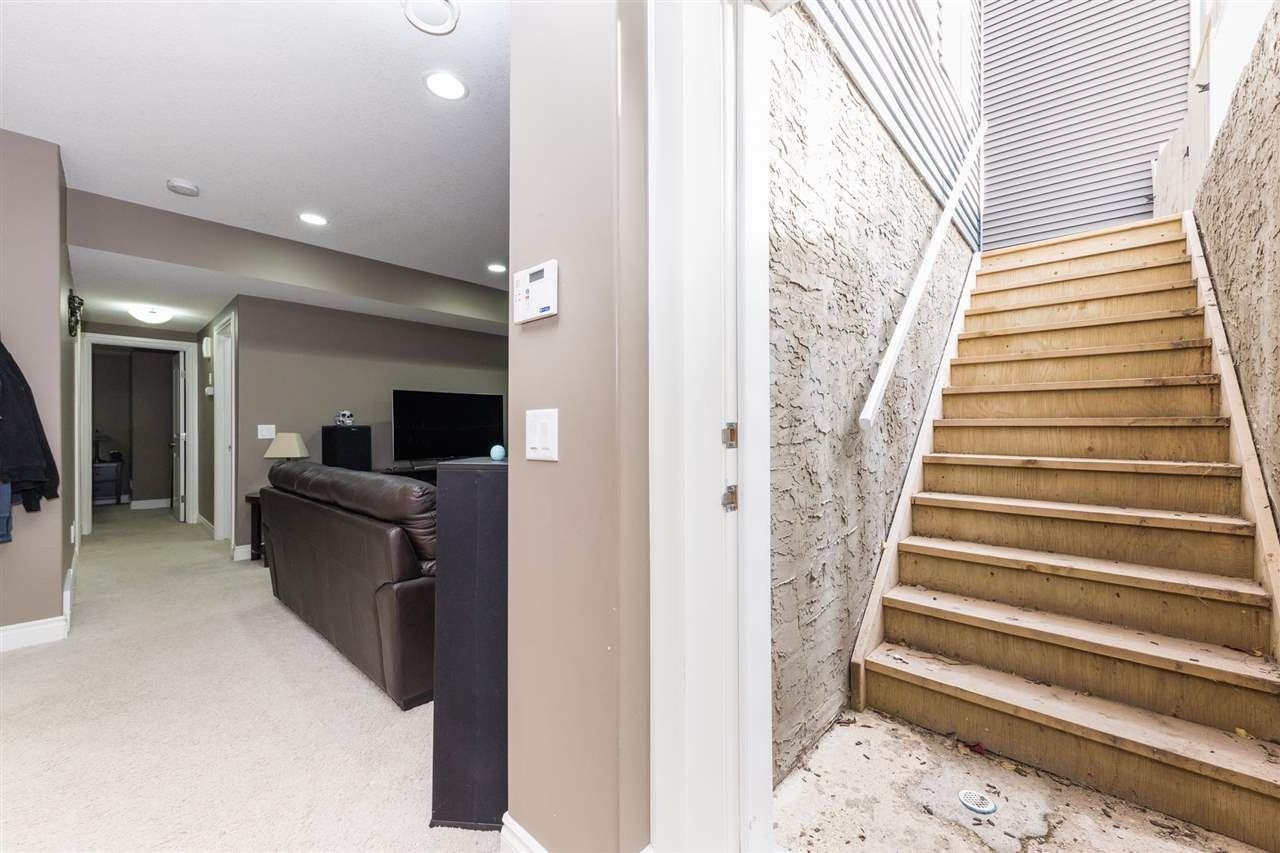 Photo 22: Photos: 5428 EDWORTHY Way in Edmonton: Zone 57 House for sale : MLS®# E4145439