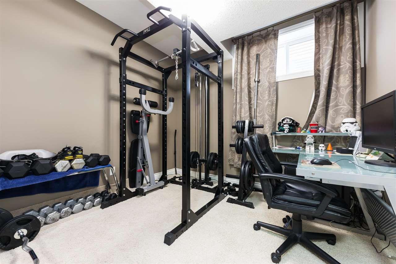 Photo 30: Photos: 5428 EDWORTHY Way in Edmonton: Zone 57 House for sale : MLS®# E4145439
