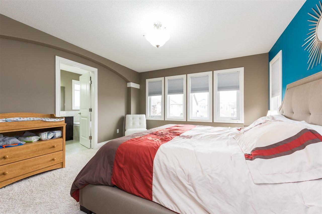 Photo 13: Photos: 5428 EDWORTHY Way in Edmonton: Zone 57 House for sale : MLS®# E4145439