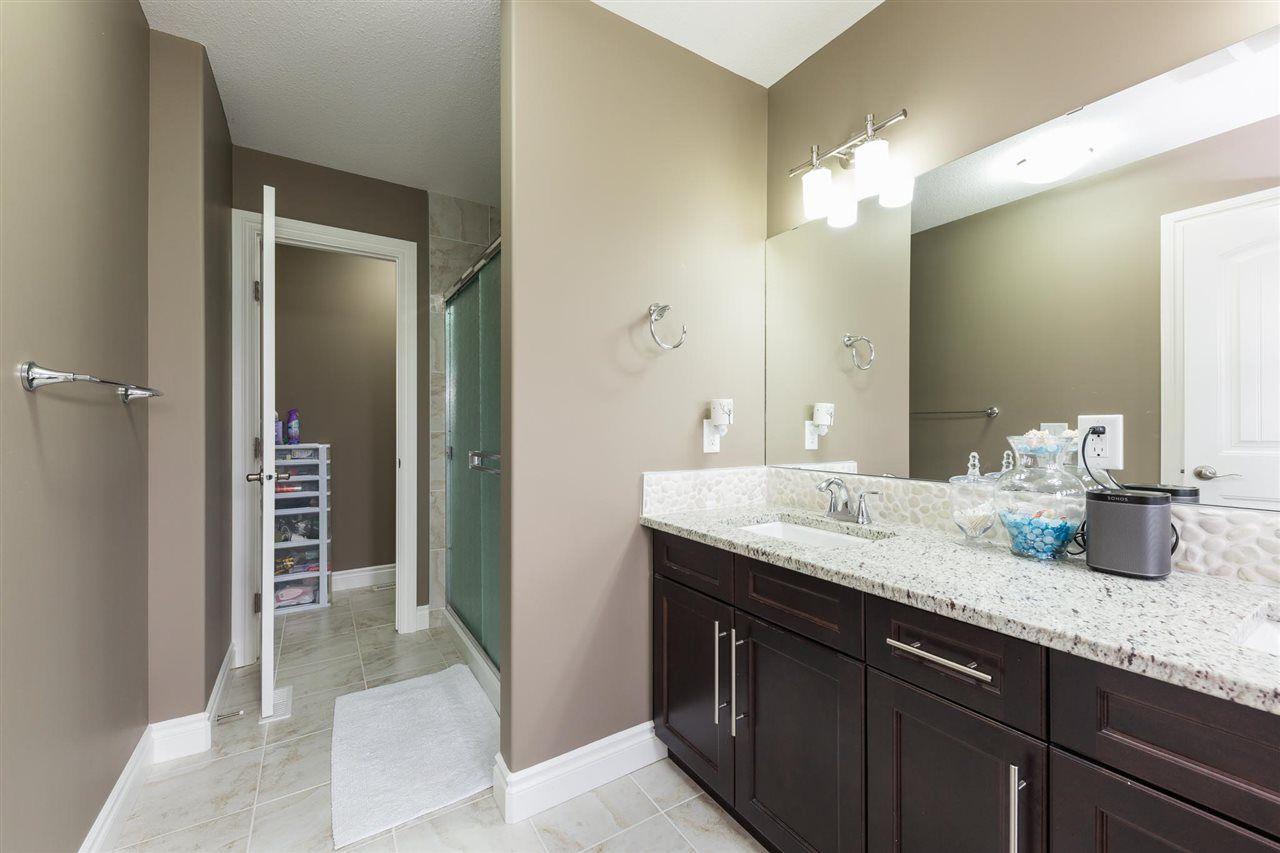 Photo 16: Photos: 5428 EDWORTHY Way in Edmonton: Zone 57 House for sale : MLS®# E4145439