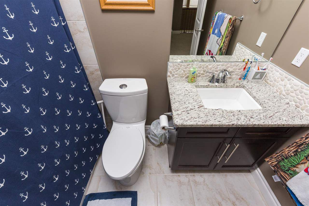 Photo 20: Photos: 5428 EDWORTHY Way in Edmonton: Zone 57 House for sale : MLS®# E4145439