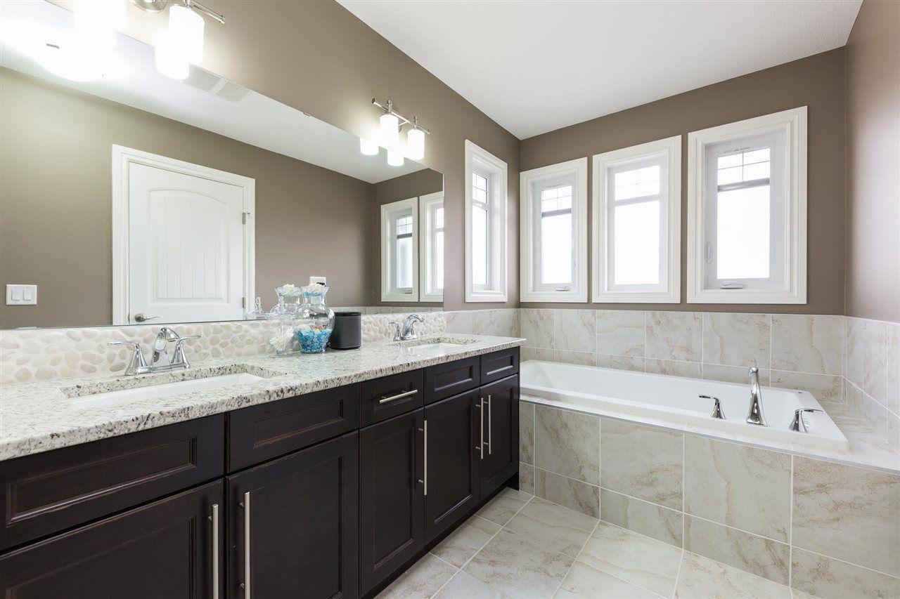Photo 17: Photos: 5428 EDWORTHY Way in Edmonton: Zone 57 House for sale : MLS®# E4145439